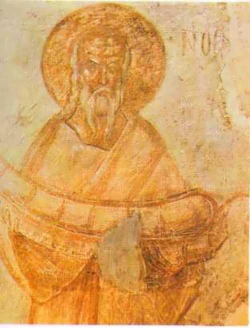 Noah Theophanes the Greek