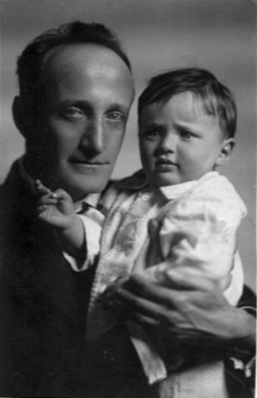 Valentin Parnakh