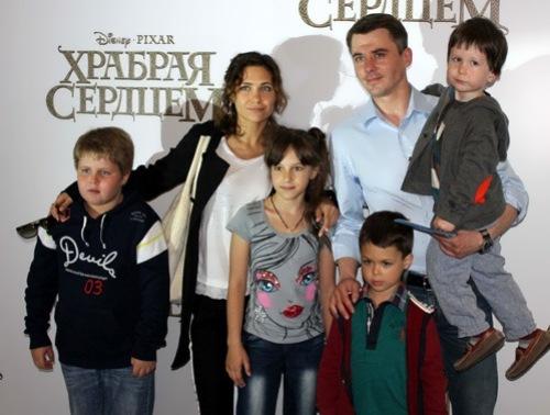 petrenko children