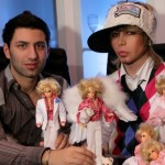 zverev doll