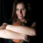 Anna Petrakova – Russian basketball player