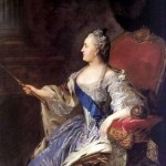 rokotov Catherine II