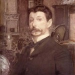 vrubel Self-Portrait