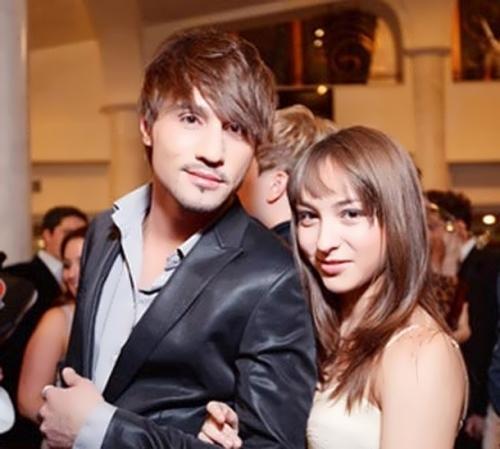 Dima and Anna Belan