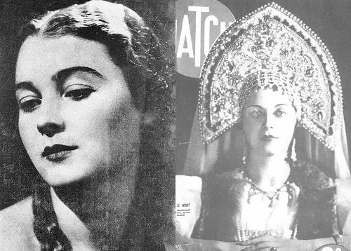 Ariadna Gedeonova