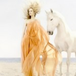 Ekaterina Elizarova beautiful model