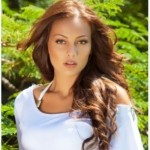 Karina Gurina beautiful Russian girl