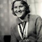 Lidya Skoblikova Olympic champion