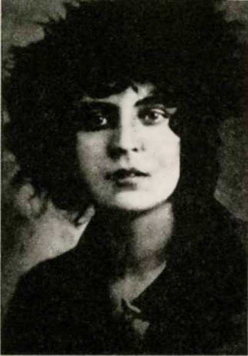 Maria Denisova