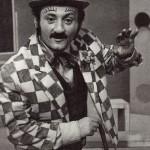 Semyon Farada Soviet actor