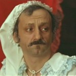 Semyon Farada Russian actor