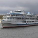 Ship Ivan Kulibin