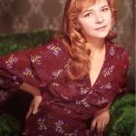 Tamara Syomina beautiful actress