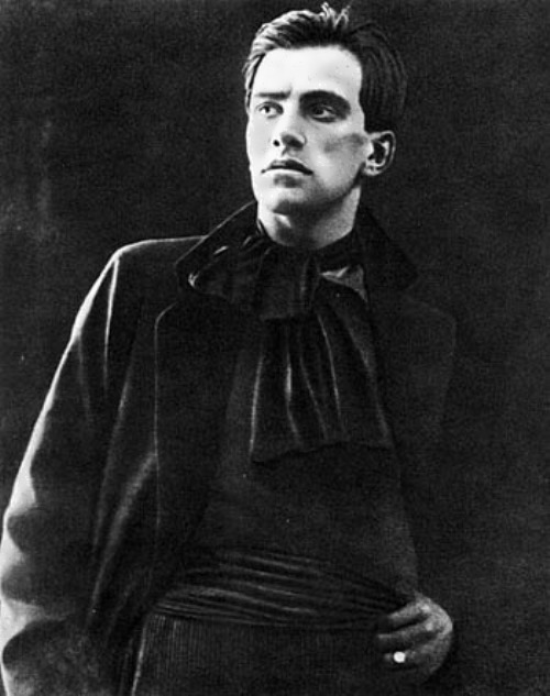 Image result for Mayakovsky