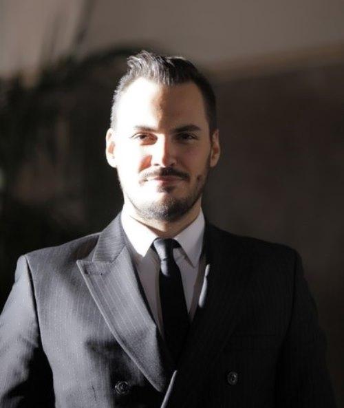 V. Trezubov - Mister Russia 2013