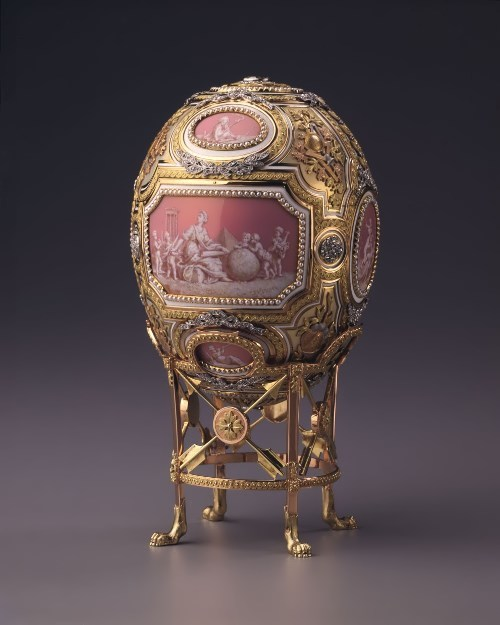 Catherine the Great Egg