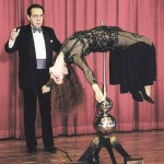 Igor Kio – Russian illusionist