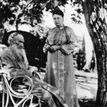 Tolstoy Last photo