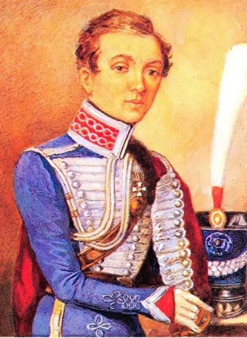 Nadezhda Durova