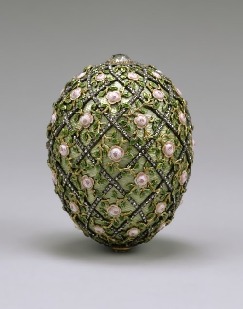 Karl Faberge Incomparable Genius Russian Personalities