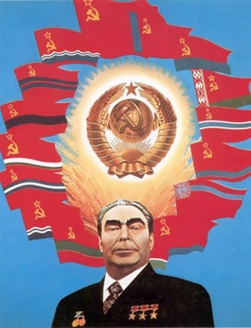 Soviet Space