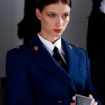S. Ivanova Russian actress