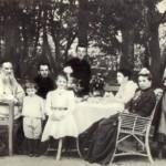 Tolstoy family