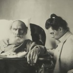 Tolstoy illness