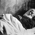 Tolstoy death