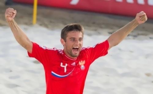 Alexey Makarov