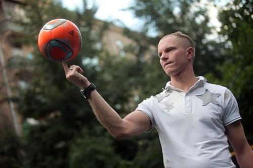 Andrey Bukhlitskiy