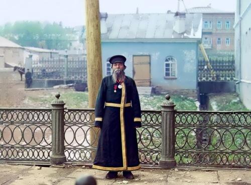 Andrey Petrovich Kalgonov