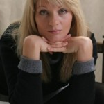 Ardova Russian actress