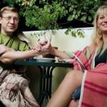 Ardova and her husband