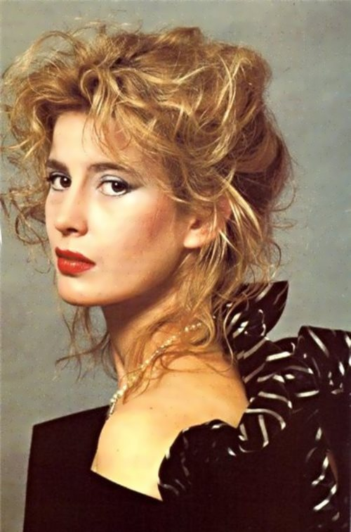 I. Metlitskaya beautiful actress