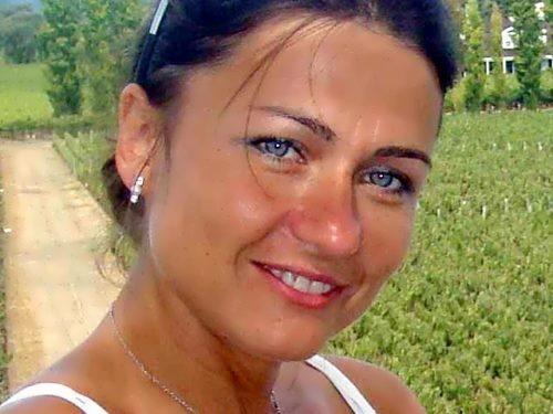 Irina Sinitsyna