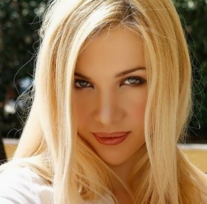Russian most flexible woman - Julia Guntel