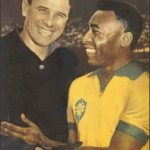 Yashin and Pele