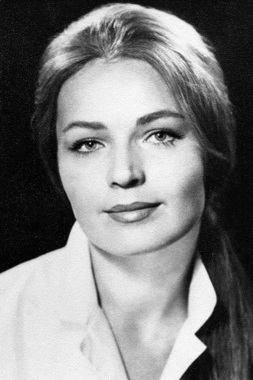 Lyudmila Chursina