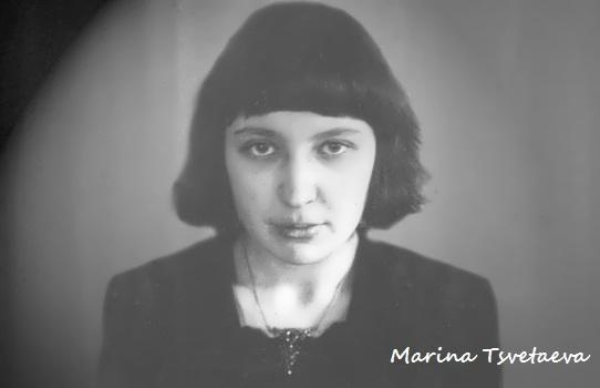 Marina Tsvetaeva - Russian Personalities