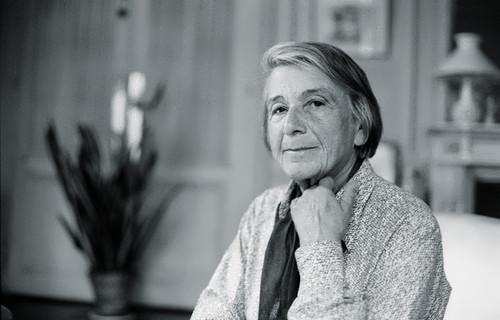 Nathalie Sarraute