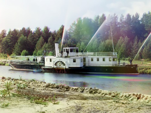 Prokudin-Gorsky photo
