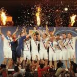 Sand kings – Russian Beach Soccer team