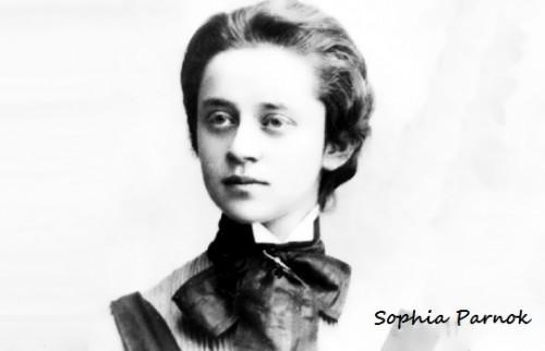 Sofia Parnok