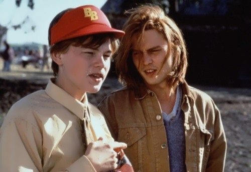 Whats Eating Gilbert Grape, 1993