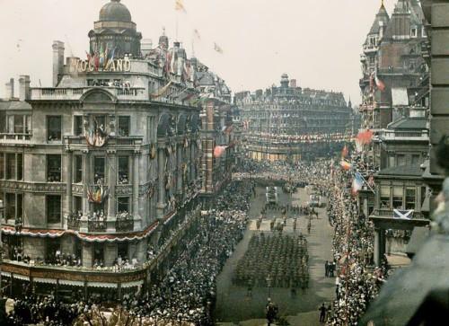 london 1919