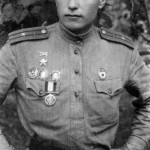 Wonderful Aleksandr Pokryshkin