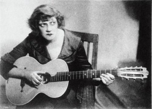 F. Ranevskaya