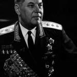 Outstanding Aleksandr Pokryshkin