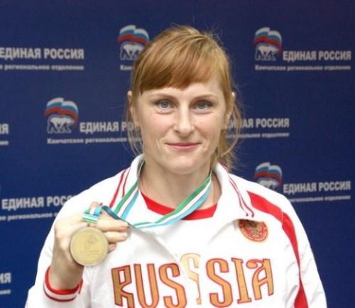 Svetlana Galyant